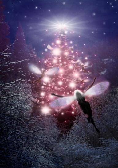 art faeries holiday