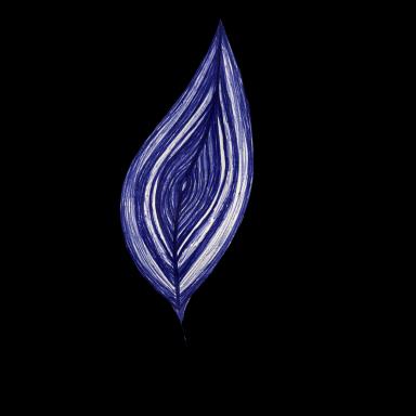 leaf blue 2014 03 01 b