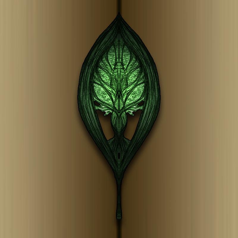 leaf-tree-blue-2014-03-09-b-rightflect-green