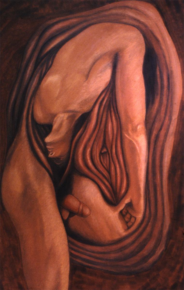 self-emergence-self